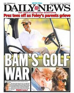 NY Daily News Slams 'Bam