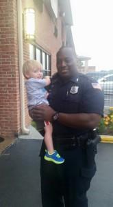 Officer Walker